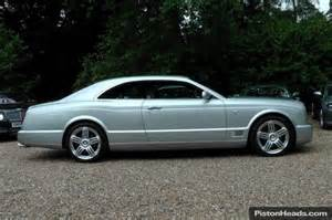 Used Bentley Brooklands For Sale Used Bentley Brooklands Cars For Sale With Pistonheads