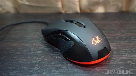 Asus Mouse Cerberus asus cerberus mouse review jam philippines