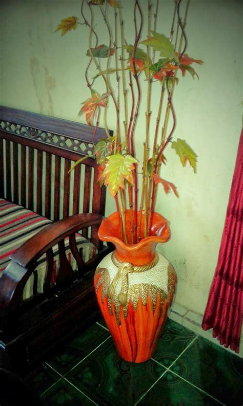 Bonsai Vas Bunga Keramik Cantik Pot Bunga Dekorasi Hiasan pecinta bunga hias dan dekorasi ruangan rumah serta kantor