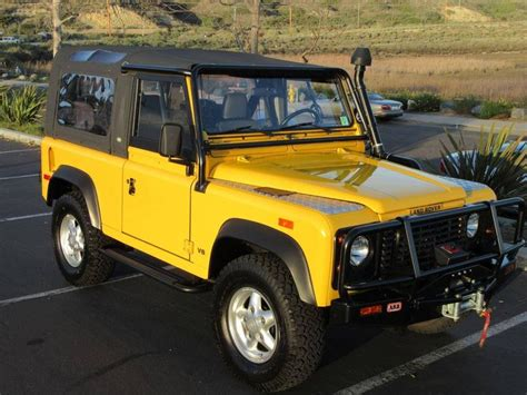 land rover usa defender 1628 best nothin but land rover defenders images on