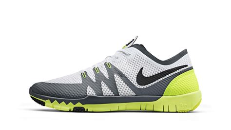 Nike Free Trainer 3 0 versatility and performance the nike free trainer 3 0