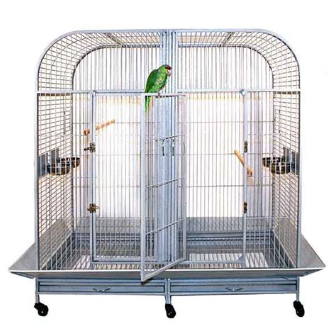 cage with divider piilani plantation parrot cage with divider bird cages parrots