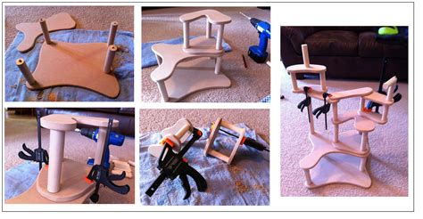 Kayu Multipleks diy buatan sendiri mainan dari kayu diy buatan sendiri