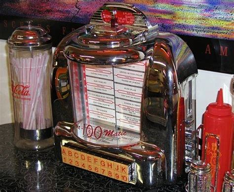 holiday gift guide electric jukebox plug  play