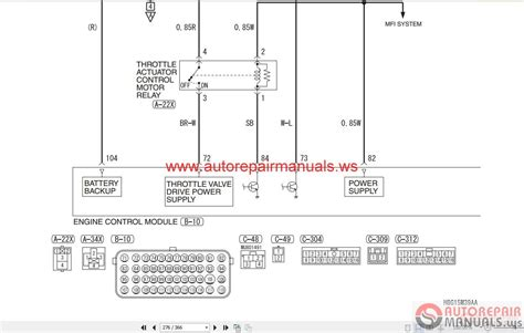 lancer fuel wiring diagram lancer free engine image
