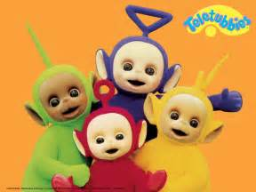 Who Was The Poe Toaster Teletubbies Wallpaper Teletubbies Wallpapers