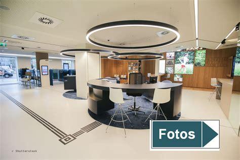 erste bank hausfeldstraße einblicke in das neue beratungszentrum der erste bank
