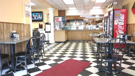 Clinton House Restaurant by Dominick S Pizza Shoppes 31 Reviews Pizza 44 Hwy