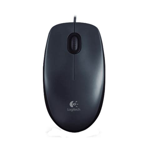 Mouse Logitech M U0026 buy from radioshack in logitech m u0026 usb wired mouse m90 grey for only 200 egp