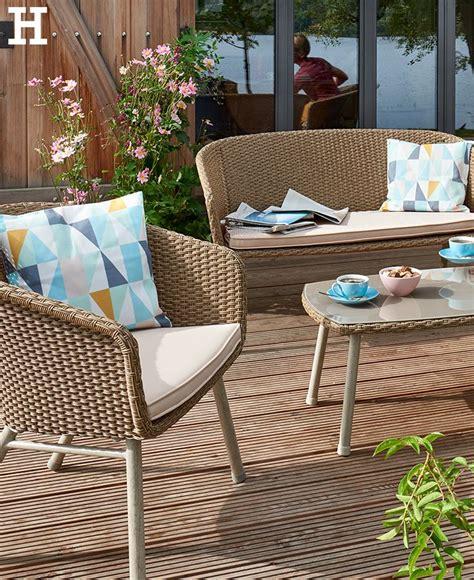 garten lounge sofa 25 best ideas about loungeset balkon on