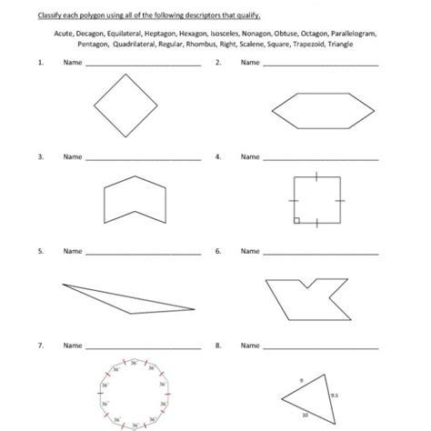 Pdf Geometry Worksheets by Pre School Worksheets 187 Math Worksheets Geometry Pdf