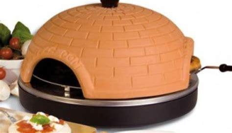 Forno Per Pizza Da Casa by Forni E Accessori Per Cuocere La Pizza In Casa