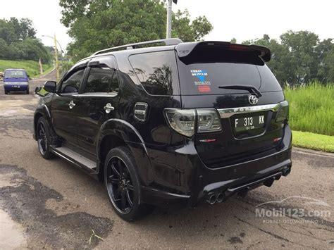 2015 Toyota 1 5 S A T Trd jual mobil toyota fortuner 2015 g trd 2 5 di jawa barat