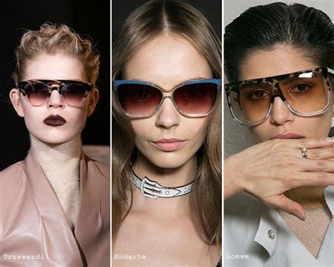 Sunglasses Kacamata Miumiu Uv400c fall winter 2015 2016 eyewear trends fashionisers