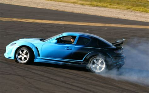 rx8 car 2006 mazda rx8 tokyo drift review top speed