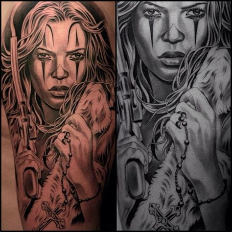 jun cha tattoos 12 best images about lowrider on