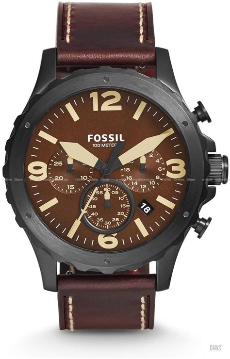 Fossil Jr 1502 fossil jr1502 s nate chronograp end 10 29 2018 8 59 pm