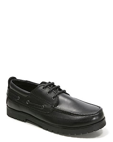 asda school shoes boys school leather shoes black school george at asda