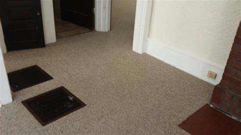 Barbers Flooring Carpets by Repairing Seams In A Barber Carpeting In Absecon Nj