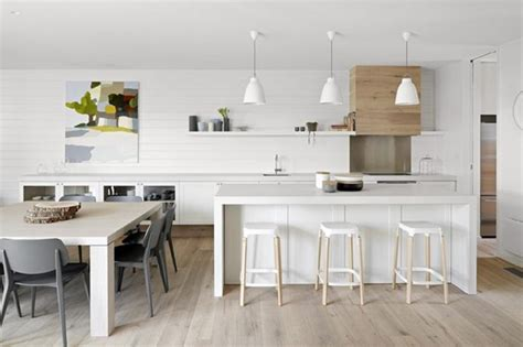 kitchen paneling 15 captivating kitchen designs with wood paneled walls