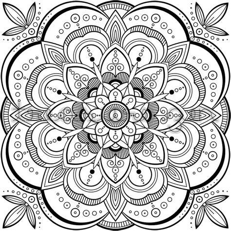 mandala coloring book digital for all you robots pdf mandala coloring book