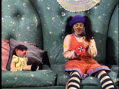 lunette from the big comfy couch the big comfy couch season 1 ep 5 quot upsey downsey day