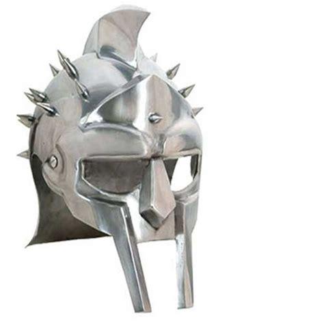 gladiator film helmet premium gladiator arena helmet