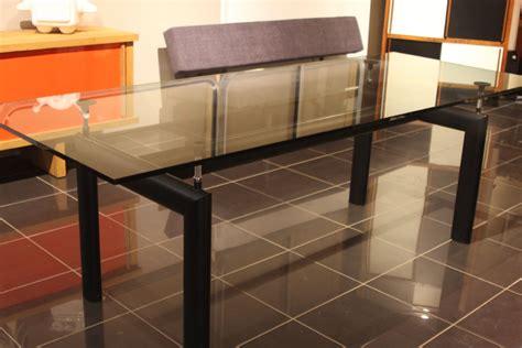 Le Table by Table Lc6 Dessin 233 E En 1929 Par Le Corbusier