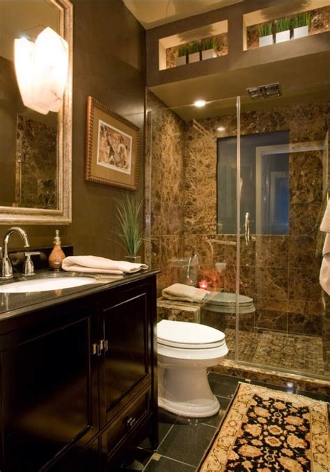 Small Bathroom Ideas Houzz Master Bath Ideas From My Houzz App Home Sweet Home Pinterest