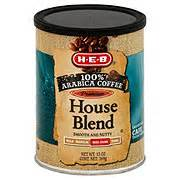 House Blend Premium Ground Coffee Lengkuas shop canned bagged coffee coffee at heb