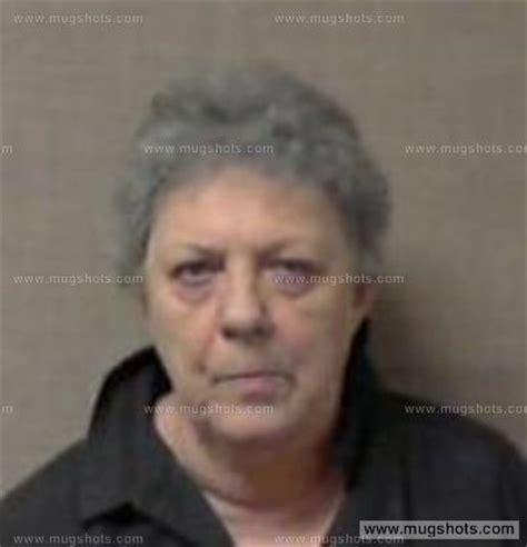 Burke County Arrest Records Joyce S Nelson Mugshot Joyce S Nelson Arrest Burke County Nc