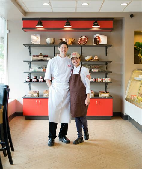 sneak peek nathaniel reid bakery opens  kirkwood st