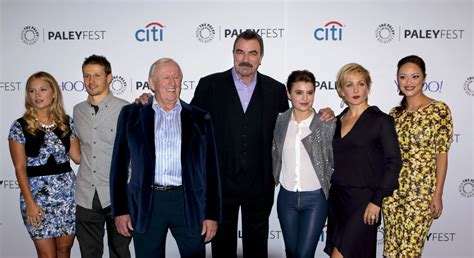 cast of blue bloods 2015 17 reasons to smile at the blue bloods paley center panel