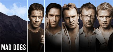 mad dogs tv show smashed collar bone tv series overview mad dogs