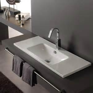 vasque 224 encastrer en c 233 ramique kohtao livraison 224 domicile