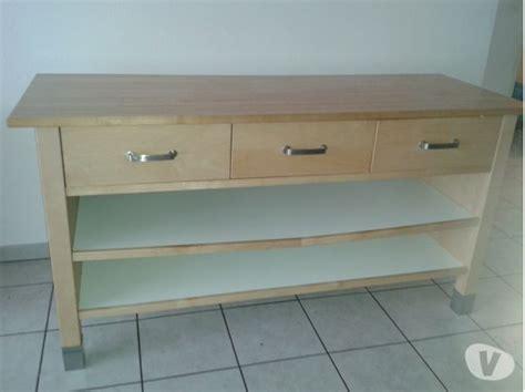 meubles de cuisine ik饌 console cuisine varde ikea clasf