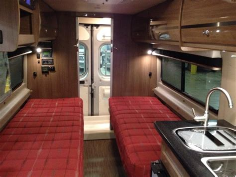 1500 Shower Bath our detailed review of the winnebago travato 59k youtube