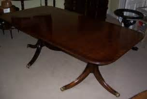 Mahogany Dining Table Dining Table Antique Dining Table Mahogany