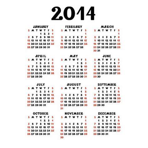 Calendar Year 2014 Happy New Year Vector Graphics 192 World Best Free Happy