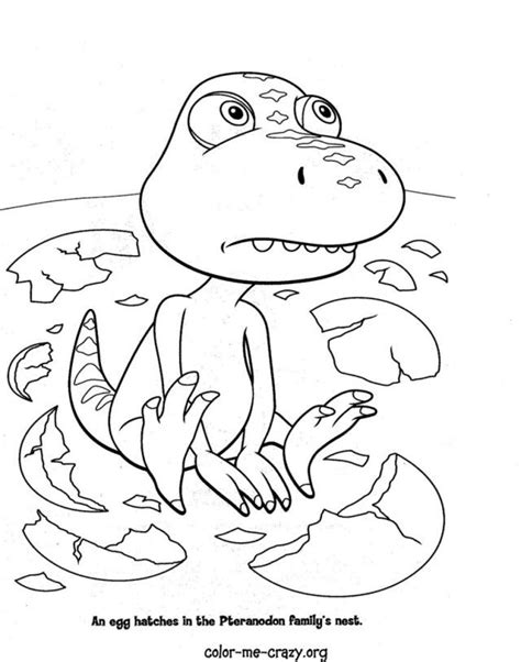 coloring page dinosaur train dinosaur train coloring page coloring home