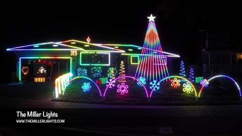 miller christmas lights decoratingspecial com
