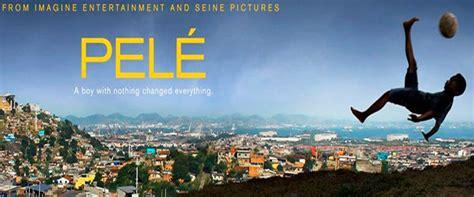 pele biography movie pele birth of a legend movie showtimes review trailer