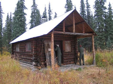 What Is The Cabin by File Moose Creek Shelter Cabin Jpg Wikimedia Commons