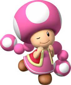 toadette fantendo the video game fanon wiki