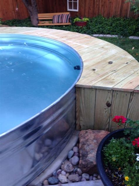stock tank pool stock tank pool side view for the home pools stock tank pool and tanks