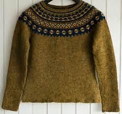 icelandic pattern jumper pattern free icelandic sweater fair isle pinterest