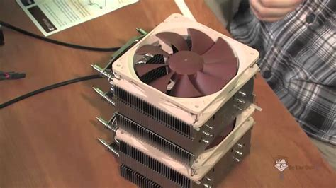 why is my computer fan so loud my computer is loud replacing the heatsink and fan