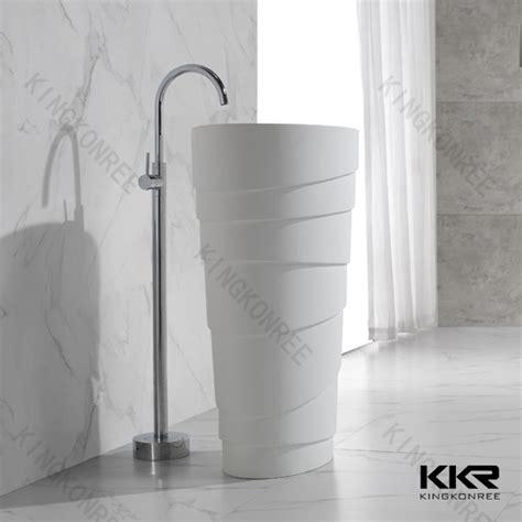 bathroom basin manufacturers hand wash basin with full pedestal mounted basins
