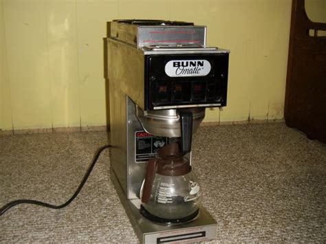Bunn coffee maker North Regina, Regina