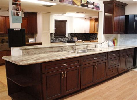 Superior Granite Cabinet